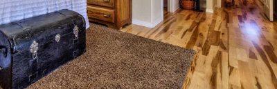 Prefinished Engineered Maple Hardwood Floor