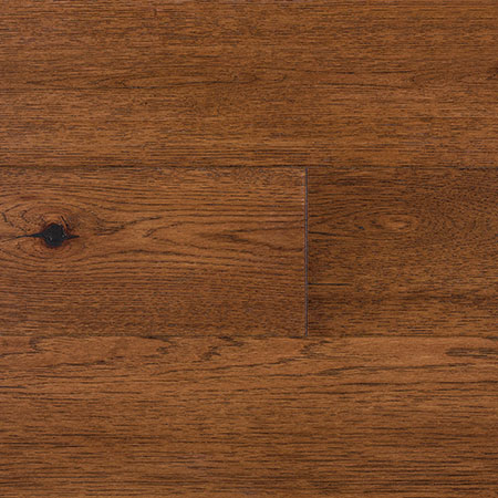 Royal Collection Copper Hickory Hardwood Flooring