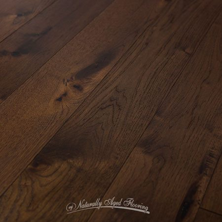Royal Collection Countryside Hickory Hardwood Flooring