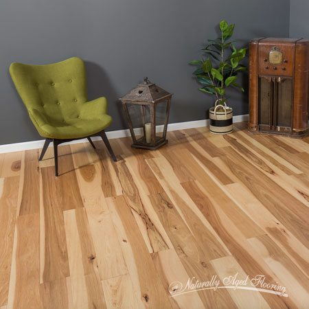 Royal Collection Grove Hickory Hardwood Flooring