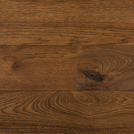 Royal Collection Java Brown Hickory Hardwood Flooring