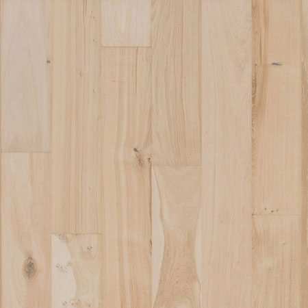 Unfinished Engineered Hardwood Flooring European White Oak