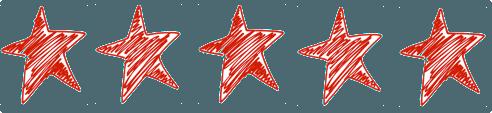 ESL Hardwood Floors Customer Testimonial 5 stars