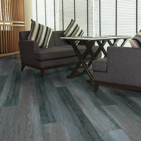 Coretec Plus XL - Hampden Oak LVT