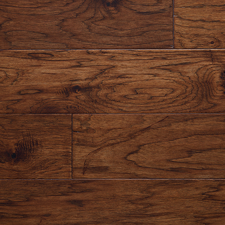 Cortlandt Manor Hickory Sienna Engineered Flooring