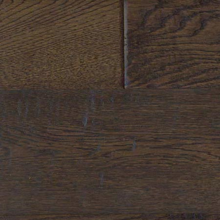 PREFINISHED SOLID HARDWOOD FLOORING CHOCOLATE
