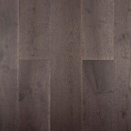 Solid Prefinished Hardwood Flooring Terra Collection White Oak Slate