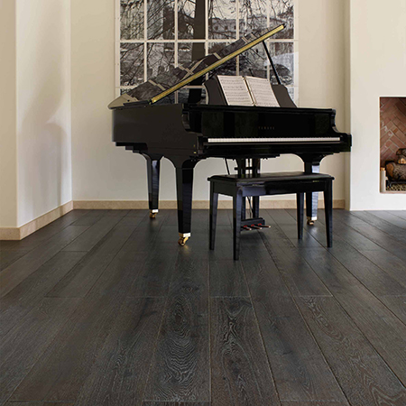 Versailles Collection French Oak Coal