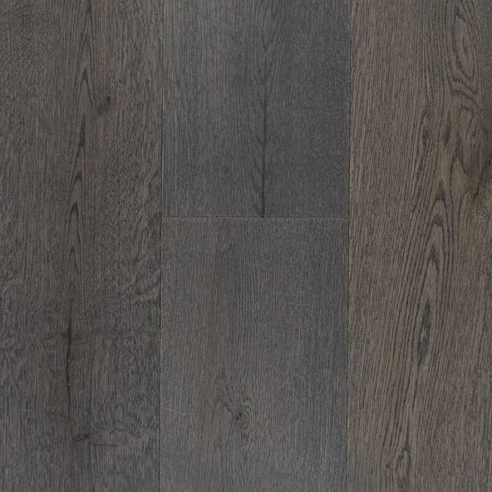 Vinyard Collection - Prefinished Engineered Hardwood Flooring Noir