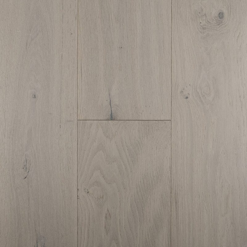 Vinyard Collection - Prefinished Engineered Hardwood Flooring Argent