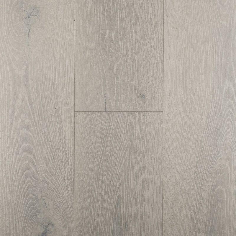 Vinyard Collection - Prefinished Engineered Hardwood Flooring Blanc