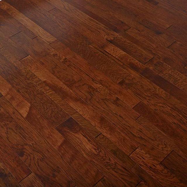 ESL Hardwood Floors