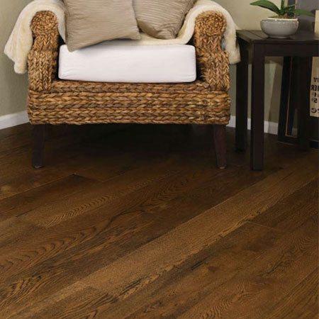 Black River Prefinished Engineered Hardwood Flooring