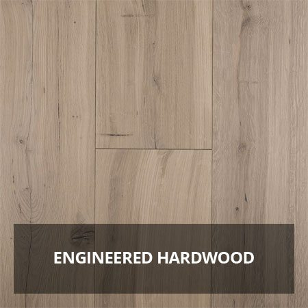 Engineered - Hardwood