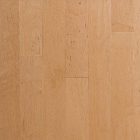 Prefinished Engineered Maple Hardwood Flooring