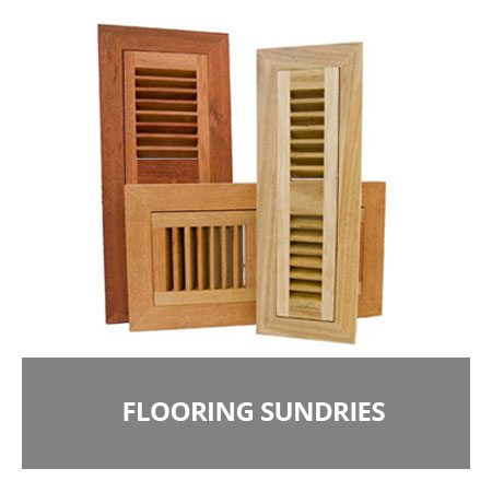 Flooring Sundries