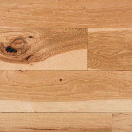 Royal Collection Grove Hickory Hardwood Flooring