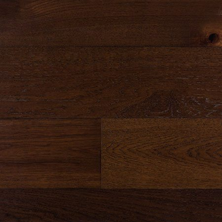 Royal Collection Woodland Hickory Hardwood Flooring