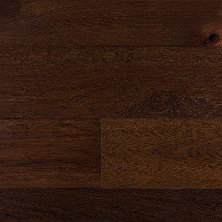 Royal Collection Woodland Hickory Hardwood Flooring