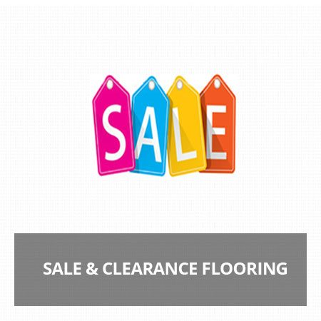 Sale & Clearance Flooring