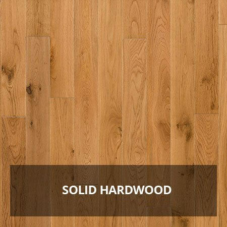 Solid - Hardwood