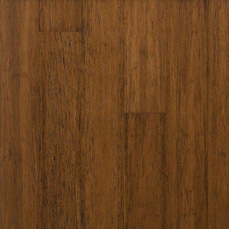 Solid Bamboo Island Strand Flooring