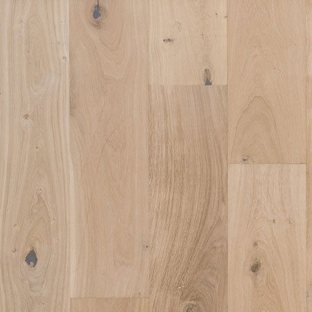 Unfinished Engineered Hardwood Flooring European White Oak